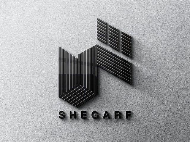 SHEGARF Architect company logo